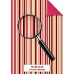 Creative Papers – Strepen - DV91054