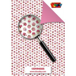 Creative Papers – Cupcakes Wit - DV94505